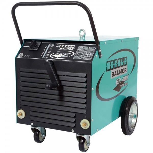 maquina de solda retificadora 400a para balmer br4001