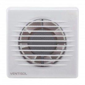 Exaustor Ventisol 10cm Premium