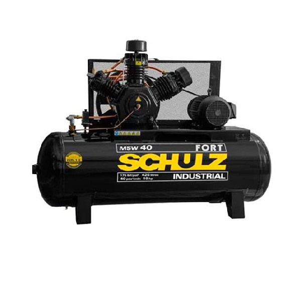 Compressor Ar Schulz Bravo CSL 40425