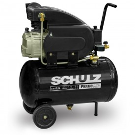 Compressor Ar Schulz Pratic CSI 8525