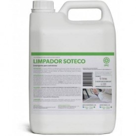 Limpador Soteco IPC Brasil 5 Litros
