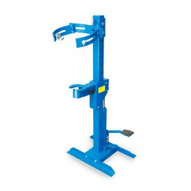 compressor hidraulico de molas 1 tonelada bovenau