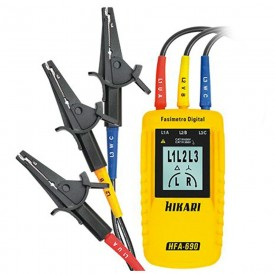 fasimetro digital hfa 690 21n065