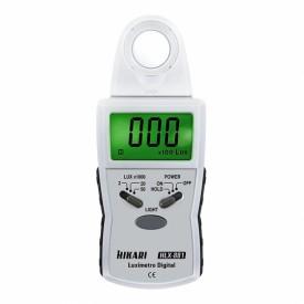 luximetro digital hlx 881 hikari