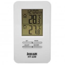 termometro digital ht 220 hikari